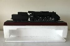 Boxed ATLAS MODEL Collectors Train - OBB 214 Class Not A Toy 3 904 025