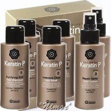 Keratin.P Biacrè 3 x Travel Kit ®Repair Spray 100ml + Shampoo 100ml + Mask 100ml