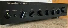 Harman Kardon HK-6150 HiFi Stereo Amplifier Verstärker VINTAGE  Made in Japan