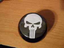 Universal Drilled to order Punisher Skull Pool Ball Shift Knob