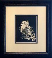 Pablo Picasso - La Petite Colombe (Little Dove) - Original Mourlot Lithograph