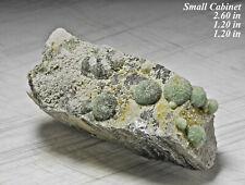 New ListingIw Wavellite Arkansas Minerals Specimens Crystals Gems-Scb