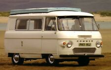 Commer Camper Van Jumbo Fridge Magnet