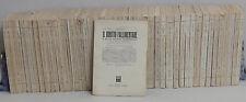 PRL) BOOK LIVRE LIVRE COLLIER DROIT DE LA FAILLITE DE ANNÉES '52 A '63 GIUFFRE'