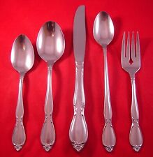 Oneida Chatelaine Stainless Flatware Your Choice