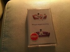 M PEOPLE - ELEGANT SLUMMING CASSETTE 1993