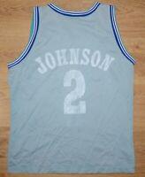 Champion NBA Charlotte Hornets Basketball Pantalon