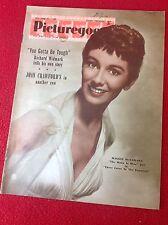 Vintage Picturegoer Magazine ~ 3 July 1954