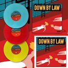 """Down By Law Redoubt EP 10"""" COLOR VINYL Record  MP3 non lp songs dave smalley"""
