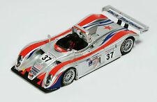 Spark 1/43 Reynard 01Q #37 Le Mans 2001