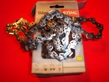 "NEW STIHL 16"" CHAIN 3/8 043 60 LINK OEM FREE SHIPPING"