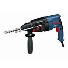 Bosch Blue 800W Corded Rotary Drill With 6 Piece Accessory Kit