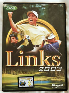 Links 2003 (PC game)