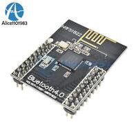 Low Power Consumption BLE4.0 Bluetooth 2.4 GHz Wireless Module NRF51822