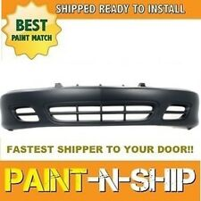 Fits 2000 2001 2002 Chevy CavalierFront Bumper Painted to Match (GM1000592)