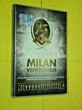 MILAN- 25 anni- DVD DOCUMENTARIO - (aperto)