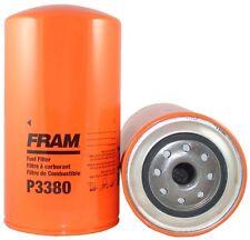 Fuel Filter-Spin-on secondary Fram P3380