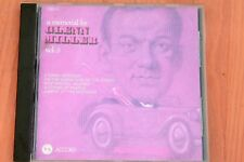 A Memorial for Glenn Miller Vol 3 - Stormy Weather - On the Sunny Side - CD