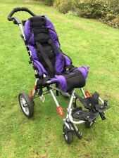 "Convaid Cruiser 12"" (up to 30kg) special needs pushchair (child)"