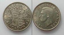 Collectable 1942 King George VI Half-Crown