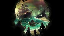 Sea Of Theives Professional Fast & Cheap Boosting