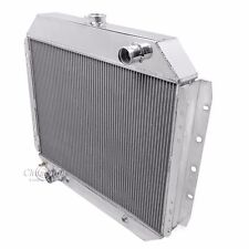 1978 1979 Ford Bronco 4 Row Core DR Aluminum Radiator (Will Cool 850hp)