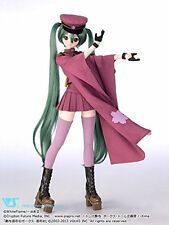 NEW VOLKS Dollfie Dream DD Hatsune Miku Doll W/ SENBON ZAKURA limited Dress