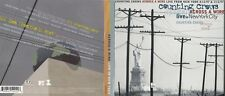 Counting Crows - Across a Wire: Live in New York (CD, Jul-1998, 2 Discs, Geffen
