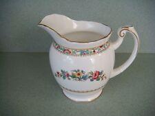 Vintage ceramic pitcher made in England