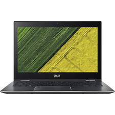 """Acer 13.3"""" Spin 5 Notebook Intel i7-8550U 1.8 GHz 8 GB Ram 256 GB HDD Win10Home"""