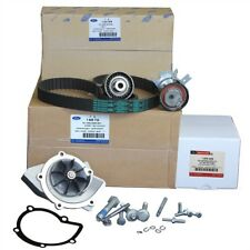 Original Ford Zahnriemensatz + Wasserpumpe C-Max Focus Kuga Mondeo 2,0 TDCi