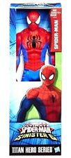 The Ultimate Spider-Man 12 inch Action Figure Titan / Sinister Series ,UK Seller