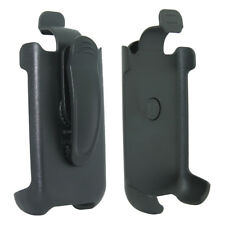 For Samsung Rugby 4 B780A Black Swivel Belt Clip Holster