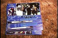 Mystery Men Sp Lobby Card Set Of 12 Fantasy Superhero Ben Stiller