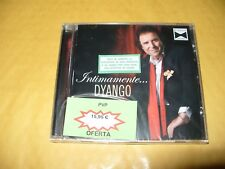 Dyango Intimamente 12 Track cd  New & Sealed