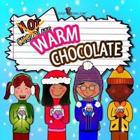 Warm Chocolate:  Includes Game & Recipe, Brand New, Free shipping in the US