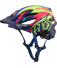 Troy Lee Designs Mountain Bike Helmet A2 Mips; Jet Yellow Size MD/LG