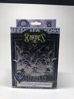 Privateer  Hordes Mk II Ever Blighted Nyss Grotesques Unit Box NIB