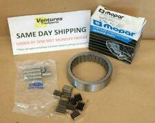 Mopar 727 Tranny A904 Overrun Clutch Spring Roller Kit Rear Sprag Kit 3420100