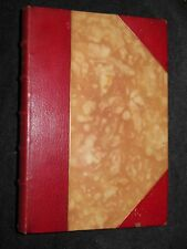 SIGNED; Stokes Records by Anson Phelps Stokes - 1910-1st, NY Private Printing