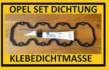 Opel  Ventildeckeldichtung Dichtmasse C12NZ,X12SZ,14NV,C14NZ,X14NZ Corsa Astra