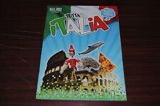 ALBUM tutta Italia 2013 vuoto Edizioni per ragazzi Bologna FOL-BO copia gratuita