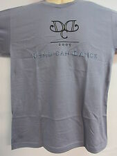 NEW - DEAD CAN DANCE BAND / CONCERT / MUSIC T-SHIRT EXTRA LARGE
