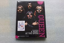 Queen - The Making of a Night at the Opera - DVD - POLISH RELEASE