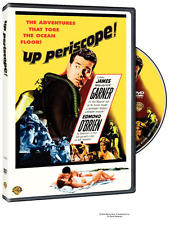 Up Periscope (Alan Hale Jr., Edmond O'brien, James Garner, Frank Gifford