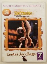 Zoboomafoo (DVD, 2007): Cold Nose, Warm Toes & Dinosaurs.