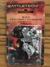 Classic Battletech Centurion Prime CN11-O 20-5131