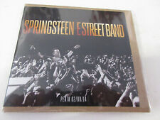 Bruce Springsteen-Live Perth 2014 incl.Highway to hell 3CDs NEU OVP