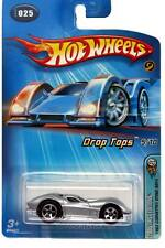 2005 Hot Wheels #025 Drop Tops First Editions 1963 Corvette Sting Ray