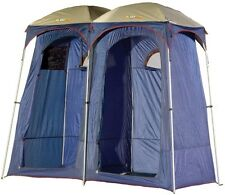 OZTRAIL SHOWER TENT ENSUITE DUO Change Room Camp Toilet